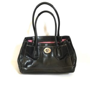 Coach factory Hampton carry all tote handbag